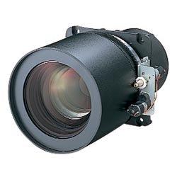 Panasonic ETELS02  Zoom Lens (2.0-2.6:1) for PT-EX16K Series Projectors ETELS02