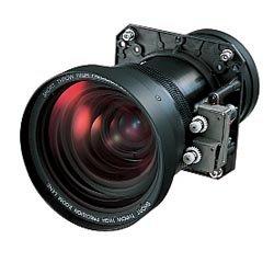 Panasonic ET-ELW02 1.4-1.8:1 Zoom Lens for PT-EX16K Series Projectors ETELW02