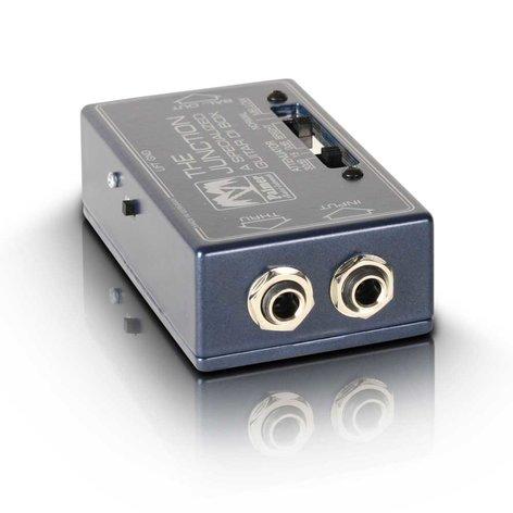 Palmer PDI09 Passive DI Box for Guitars PDI09