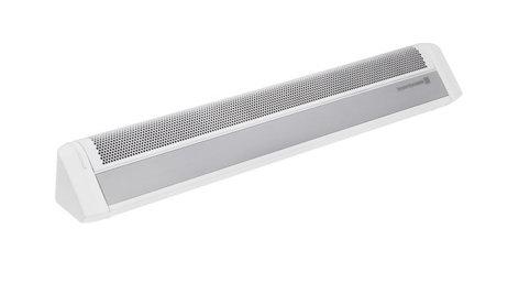 Beyerdynamic MPR 210 W Horizontal Array Podium, Tele/Video Conferencing, Tabletop Microphone, White MPR210-W