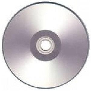 JVC JDPR-ZZ-SB16 4.7 GB Silver Thermal DVD+R JDPR-ZZ-SB16