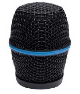 Shure RK324G Black Grill for Wireless BETA87 RK324G