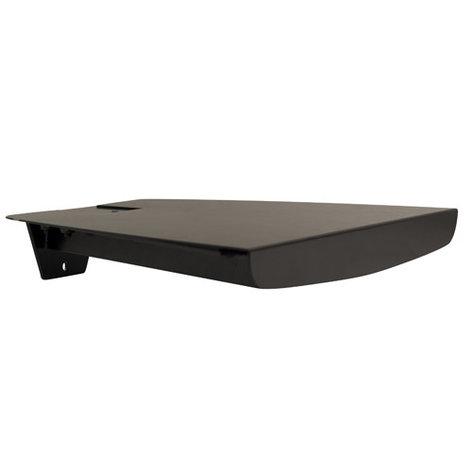 Chief Manufacturing PAC101B  Accesory Shelf, Black PAC101B
