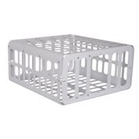 Chief Manufacturing PG1AW  Large Projector Security Cage, White PG1AW
