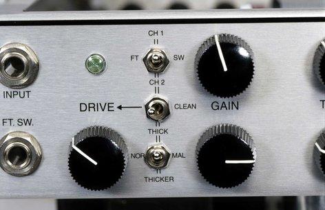 "Mesa Boogie Ltd Lone Star 2x12"" Combo 10/50/100W Tube Guitar Amplifier LONESTAR-2X12-COMBO"