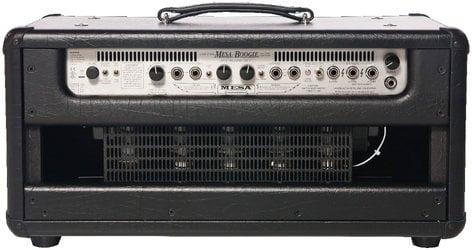 Mesa Boogie Ltd Lone Star 23 100W 2-Channel Tube Guitar Amplifier Head LONESTAR-HEAD