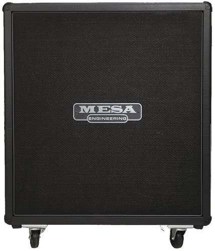 "Mesa Boogie Ltd Rectifier Standard Straight 4x12"" 240W Guitar Speaker Cabinet RECTIF-STNDRD-STRAIT"