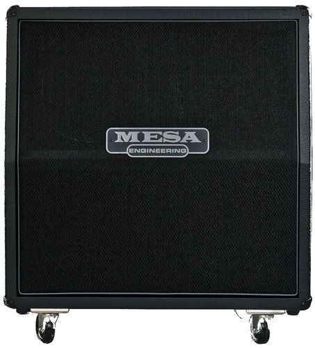 "Mesa Boogie Ltd Rectifier Traditional 4x12"" 240W Angled Guitar Speaker Cabinet RECTIF-TRAD-SLANT"