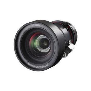 Panasonic ET-DLE055 .08:1 Fixed Focal Lens for PT-D6000, PT-D5700/PT-DW5100/PT-D4000 Projectors ETDLE055