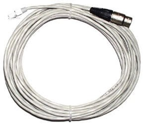Philips Color Kinetics 104-000005-00 6 ft. 5-Pin XLR-M to RJ-45 DMX512 Adapter Cable 104-000005-00