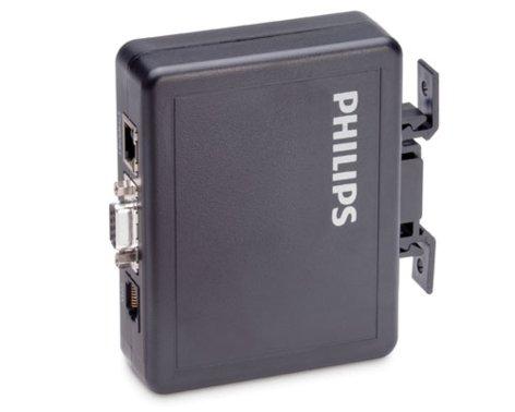 Philips Color Kinetics 104-000015-00  Multi-Protocol Converter/Data Adapter 104-000015-00