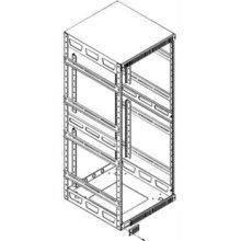 "Middle Atlantic Products 5AR43-26 Adjustable ""Split"" Rear Rack Rails Kit (for 5-43-26 Rack) 5AR-43-26"