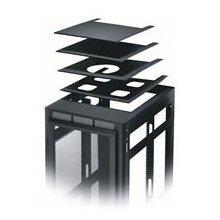 Middle Atlantic Products MW-LVT Perforated/Vented Rack Top (for DRK, MRK, WRK Series Racks) MW-LVT