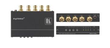 Kramer 6241HDxl 4x1 3G HD-SDI Switcher 6241HDXL