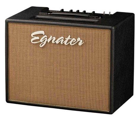 """Egnater Custom Amps Tweaker 112 Guitar Combo Amp, 1x12"""" 15W Tube TWEAKER-112"""