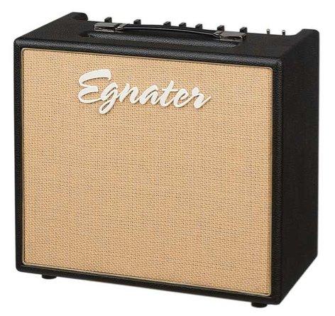 """Egnater Custom Amps Tweaker-40 112 Guitar Combo Amp, 1x12"""" 40W Tube TWEAKER-40-112"""