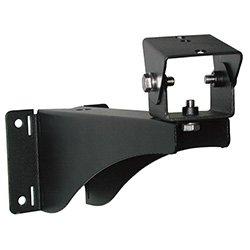 Panasonic PWM800 Black Medium-Duty Steel Wall/Pole Mounting Bracket PWM800