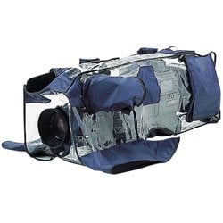 Panasonic SHAN-RC700 Rain Cover for Varioud DVC-PRO/Shoulder Camcorders SHAN-RC700