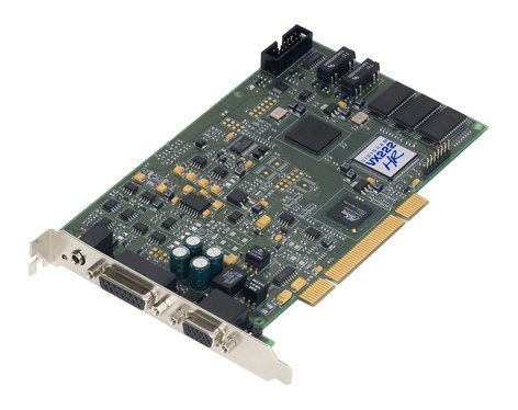 Digigram VX-222HR  PCI Stereo Sound Card for PC VX-222HR