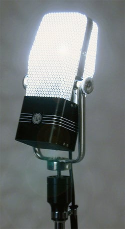 Audio Engineering Assoc DECO-44 Replica Nightlight in 44/77Shl DECO-44