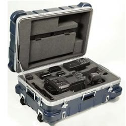 Panasonic SHAN-B900 Thermodyne Carry Case for Panasonic AJ-D900, AJ-D910 DVCPRO Camcorders SHAN-B900