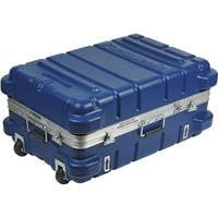 Panasonic SHAN-HPX300 Thermodyne Shipping Case for AG-HPX370 and P2 Gear SHAN-HPX300