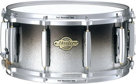 """Pearl Drums MCX1465S/C 6.5"""" x 14"""" Masters MCX Series 6-Ply Maple Snare Drum MCX1465S/C"""