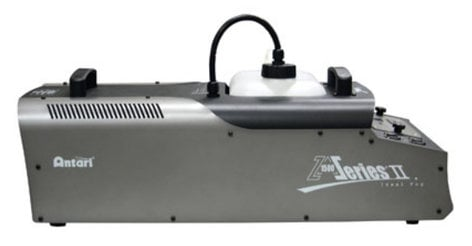 Antari Lighting & Effects Z-1500-II 1500W Stage Fogger Z-1500-II