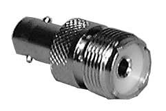 Philmore 962 BNC Female to UHF Female Coaxial  Adapter 962