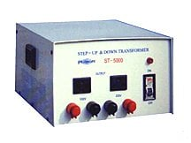 Philmore ST5000 5000 Watt Step Up/Step Down Transformer (110v/220v) ST5000