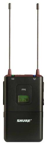 Shure FP5-J3 Portable Wireless Receiver, 572-596 FP5-J3