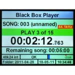 JoeCo Black Box Player Upgrade Software Upgrade for BBR1 BBP-LIC