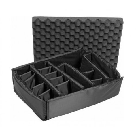 Pelican Cases 1525 Padded Divider Set for 1520 Case PC1525