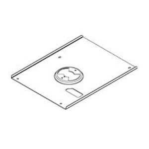 Peerless PAP-PA8 Projector Adapter Plate for Panasonic PT-D5500U PAP-PA8