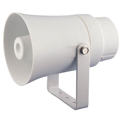 "Pyle Pro PHSP10TA 5.6"" 70V Indoor/ Outdoor PA Horn PHSP10TA"