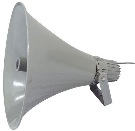 """Pyle Pro PHSP20 19.5"""" 100 Watt Indoor/ Outdoor PA Horn with 70-100V Transformer PHSP20"""