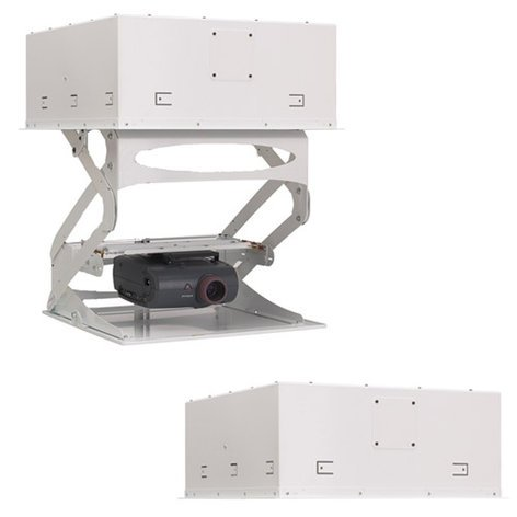 """Chief Manufacturing SL236SP  Electric Ceiling Lift, 120V, 36"""" SL236SP"""
