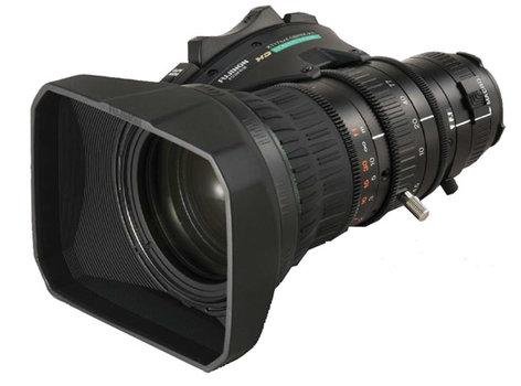 Fujinon XT17SX4.5BRM  Fujinon ENG Lens, 4.5-77mm XT17SX4.5BRM