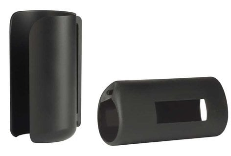 Shure AFP301  Belt Clip & Cover for UR3 Mic Transmitter AFP301