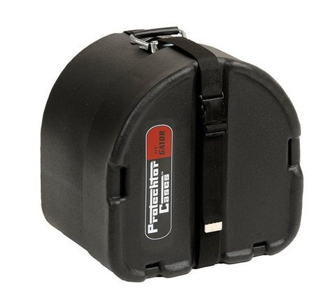 """Gator GP-PC0808 8""""x8"""" Classic Series Roto-Molded Tom Case by Protechtor GP-PC0808"""