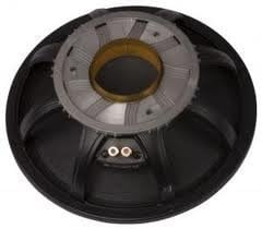 """Peavey 00560260 Replacement Basket for 15"""" 1508-8 Pro Rider CU CP 00560260"""