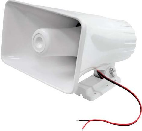 "Pyle Pro PHSP5 8"" 65W Indoor/Outdoor PA Paging Horn Speaker PHSP5"