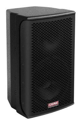 "EAW-Eastern Acoustic Wrks JF10 Compact Full-Range Loudspeaker, 10"" JF10"