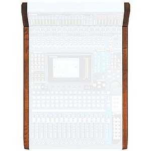 Yamaha SP1000-CA SP1000 Side Panels for DM1000V2 SP1000-CA