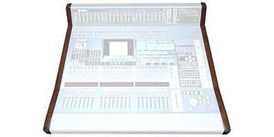 Yamaha SP2000 SP2000 Side panels for DM2000V2 SP2000-CA