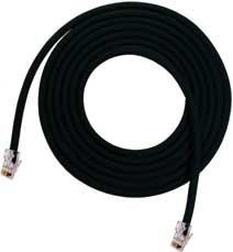 RapcoHorizon Music DURACAT-125 125 ft. Cat-5E Cable DURACAT-125-HRZ