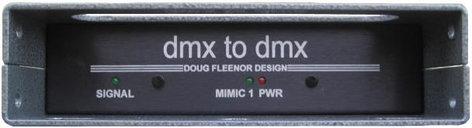 Doug Fleenor Designs DMX2DMX DMX Regenerator DMX2DMX