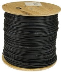 Pro Co 12-2-500 500 ft. 2-Conductor, 12 Gauge Speaker Cable 12-2-500