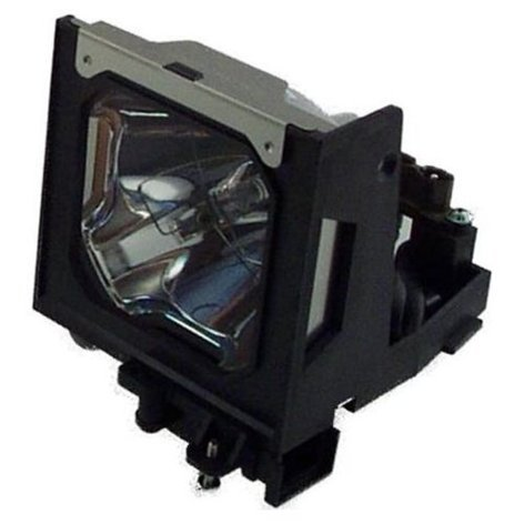Battery Technology Inc 6103055602  Replacement Lamp for PLC-XT15A, PLC-XT10A, PLC-XT16, PLC-XT11 Projectors 6103055602
