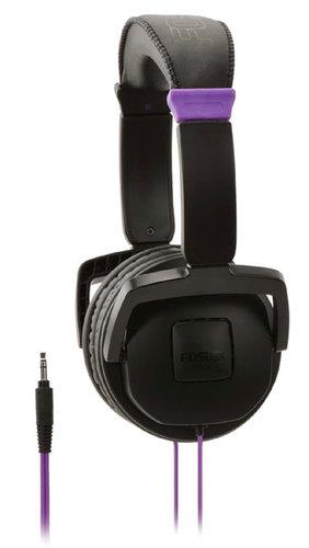 Fostex TH7B Black Stereo Headphones TH7B